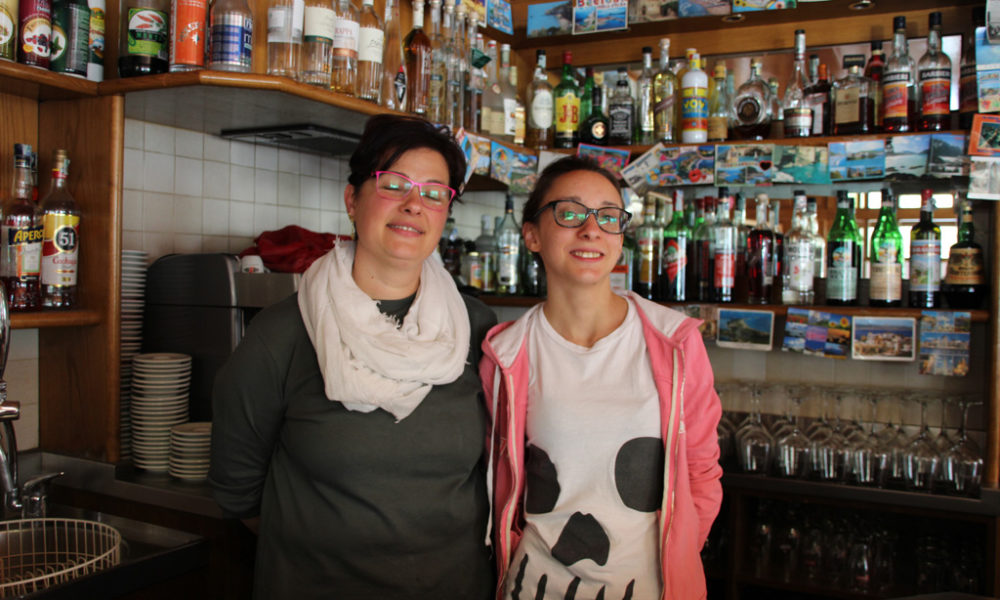 Bar Isola
